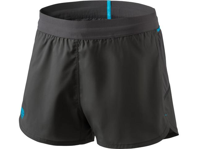 Dynafit Vert Spodnie krótkie Kobiety, asphalt